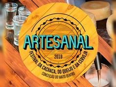 FESTIVAL ARTESANAL [2019]