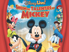 SHOW DE TALENTOS DO MICKEY [2014]