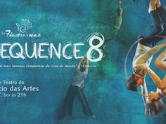 LES 7 DOITS DE MAIN - SEQUENCE 8 [2013]