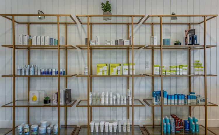 Highland Esthetics Skincare Products