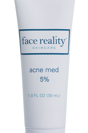 Face Reality Acne Med