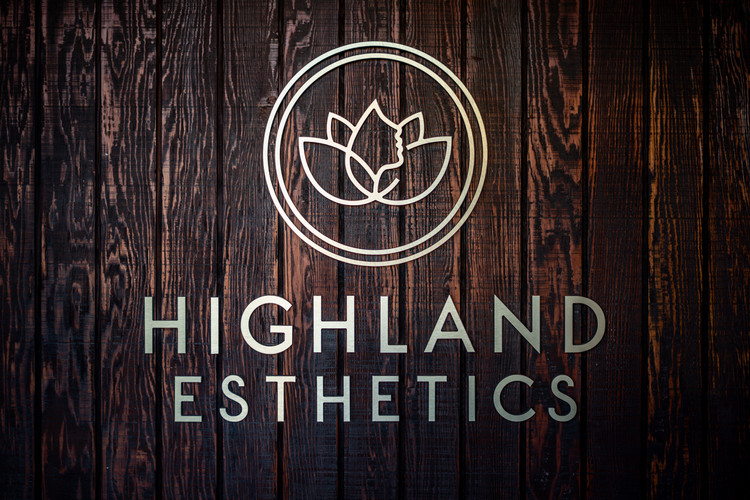 Highland Esthetics Entrance