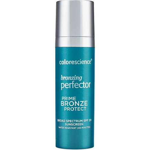 Colorescience Bronzing Perfector Face Primer SPF 20