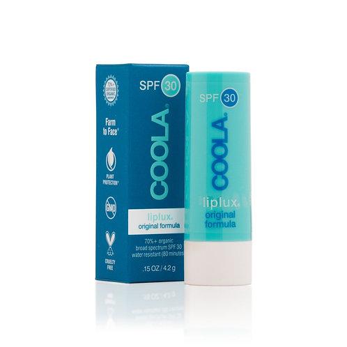 Coola Liplux SPF 30