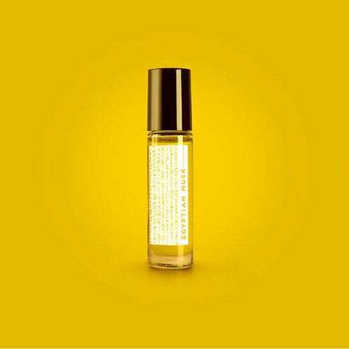 Ohmygaia Perfume Oil Egyptian Musk