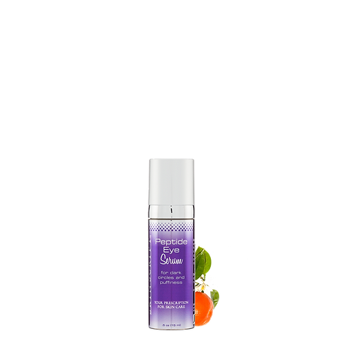 Skin Script Peptide Eye Serum for Dark Circles and Puffiness