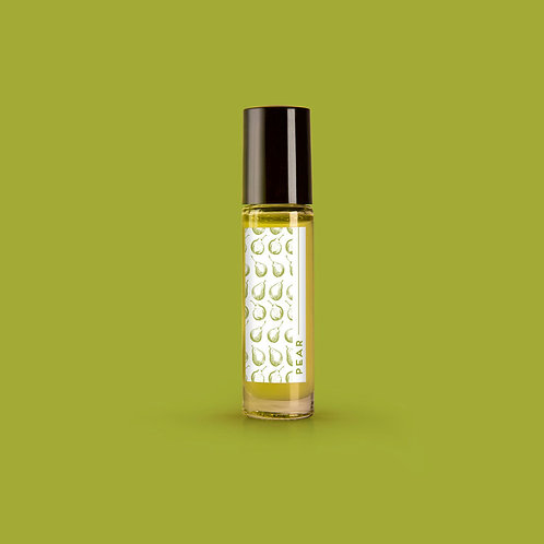 Ohmygaia Perfume Oil Pear