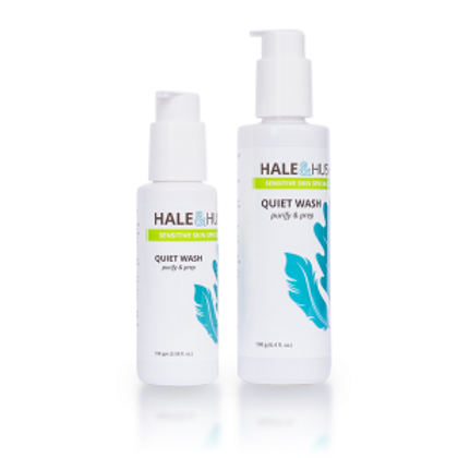 Hale & Hush Quiet Wash