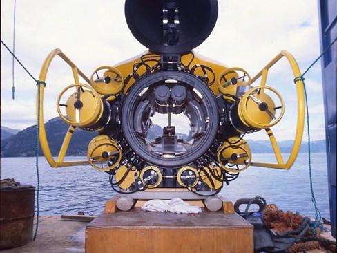 Misc PC submarines