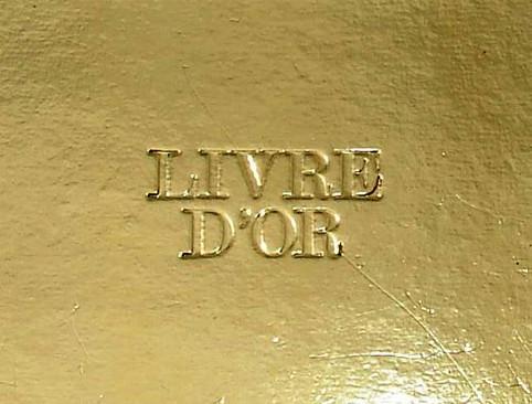 Forum & Livre d'or