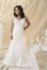 Callista Bridal Ann-Louise Bridal