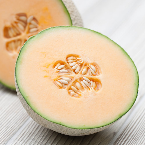 Melon, Cantaloupe, (Each)
