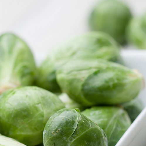 Brussels Sprouts, (Lb)