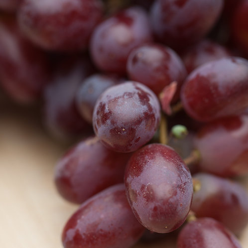 Grapes, Red (Lb)