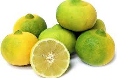 Lemon, Sweet Lime (Each)