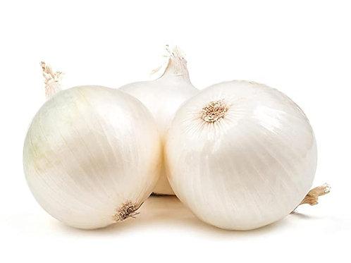 Onions, White (Lb)