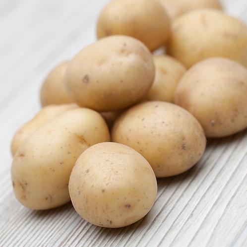 Potatoes, Nugget, Yellow, 5 Lb Bag
