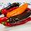 Thumbnail: Peppers, Sweet Crescendo (2 Lb)