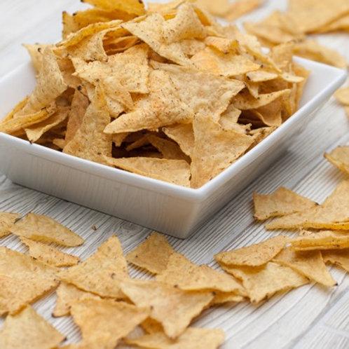 Chips, Fiesta Flavour