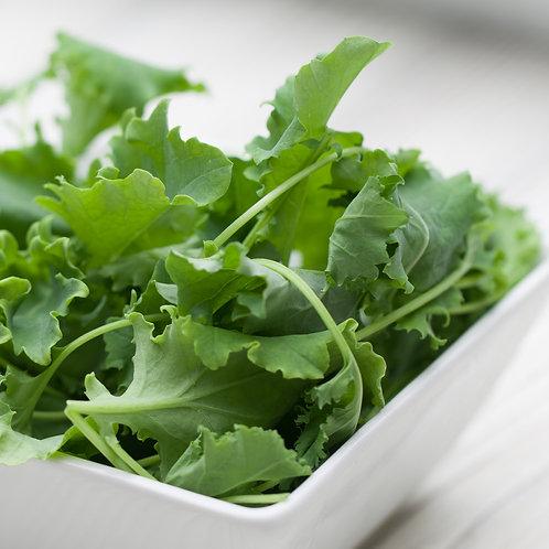 Kale, Baby, 150 G Bag