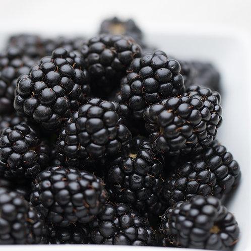 Blackberries, (170g)