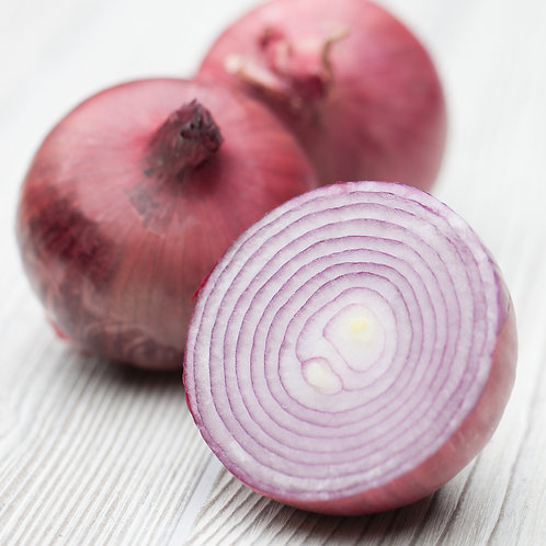Onions, Red (Lb)