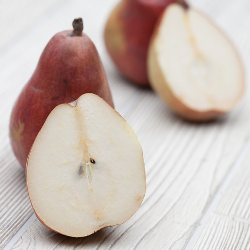 Pears, Red Anjou (Lb)