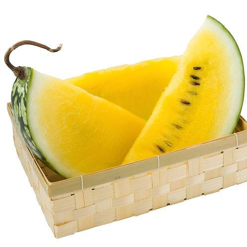 Watermelon, Yellow (LG)