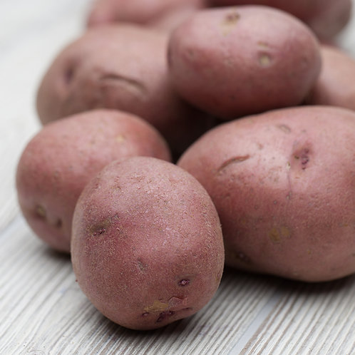 Potatoes, Red, 5 Lb Bag