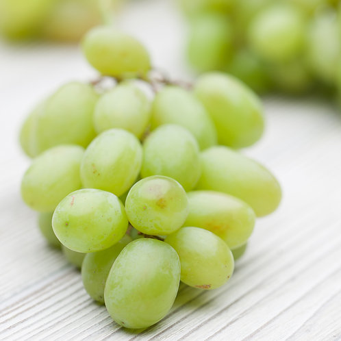 Grapes, Green (Lb)