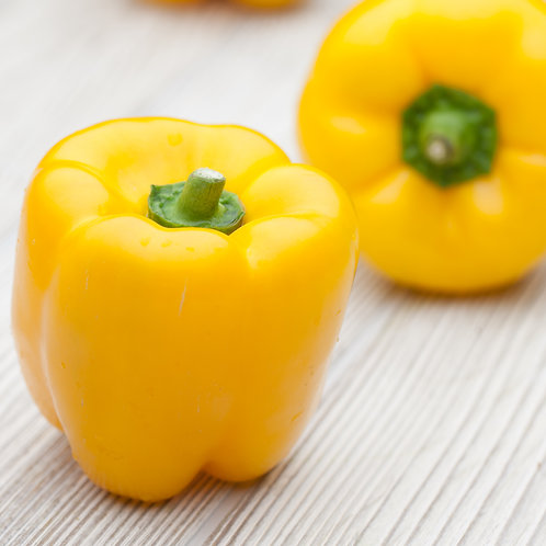 Peppers, Yellow (Lb)