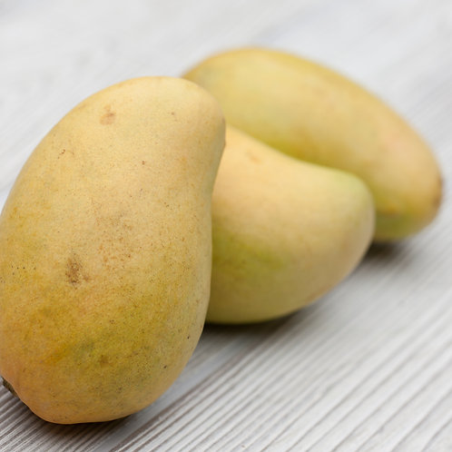 Mangoes, Ataulfo (Case) 4 kg