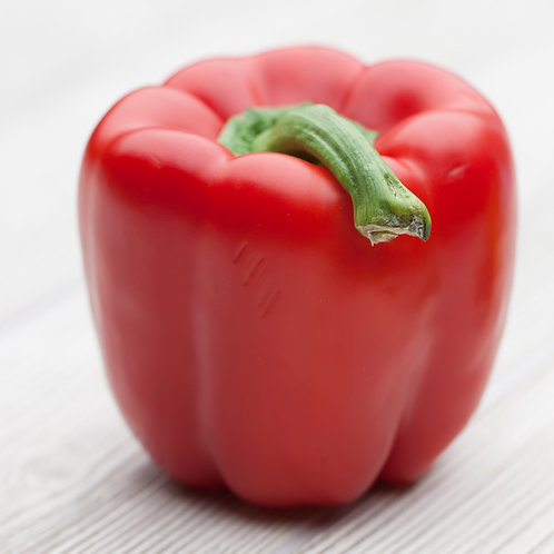 Peppers, Hot House, Red (Lb)