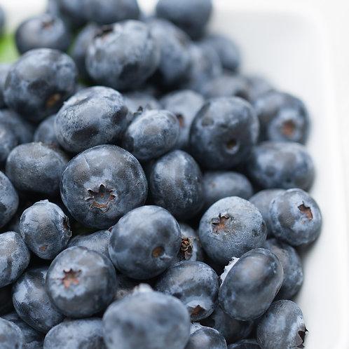 Blueberries, (6oz)