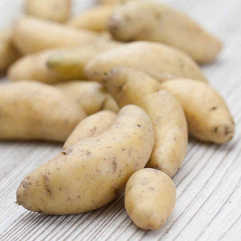 Potatoes, Fingerling, 1.6 Lb Bag