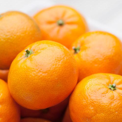 Mandarins, Orri (Lb)