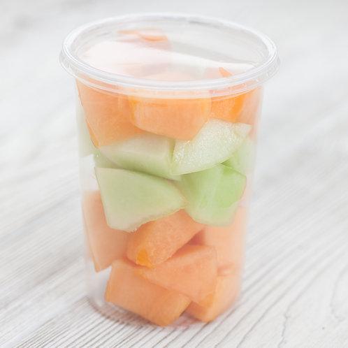 Melon, Cut, Approx 1.5 Lbs