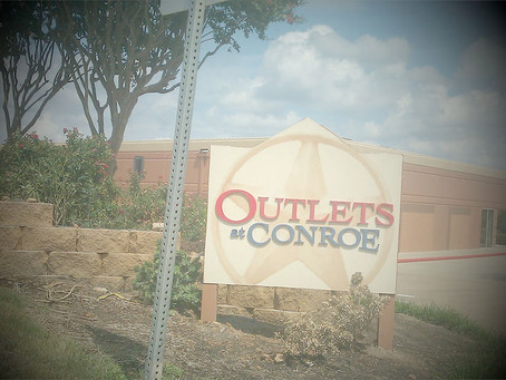 Outlets at Conroe Potential