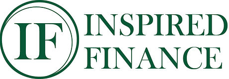 Inspired Finance logo by Marc