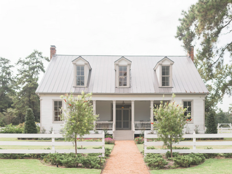Marketing Ideas for a Texas Bed & Breakfast and Venue
