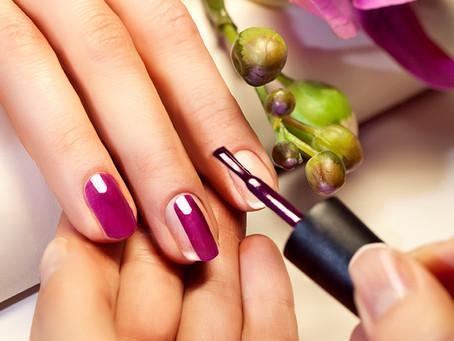 Marketing Idea for a Nail Salon