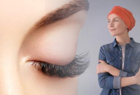 Marketing Ideas for Lashes Company: Good Feels