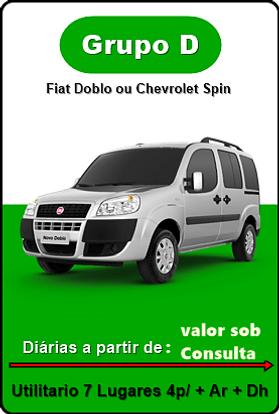Locação de veículos em Maceió