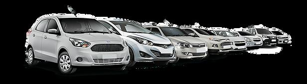 Aluguel de carros em Maceió