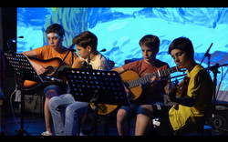 Talenti - Orchestra
