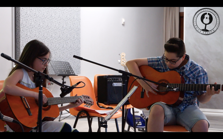 Eleonora & Emanuele