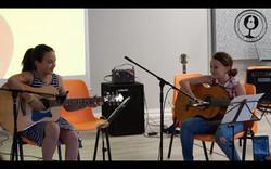 Giulia & Giorgia