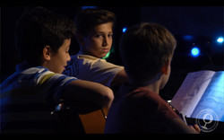 Alessandro, Gabriele, Matteo