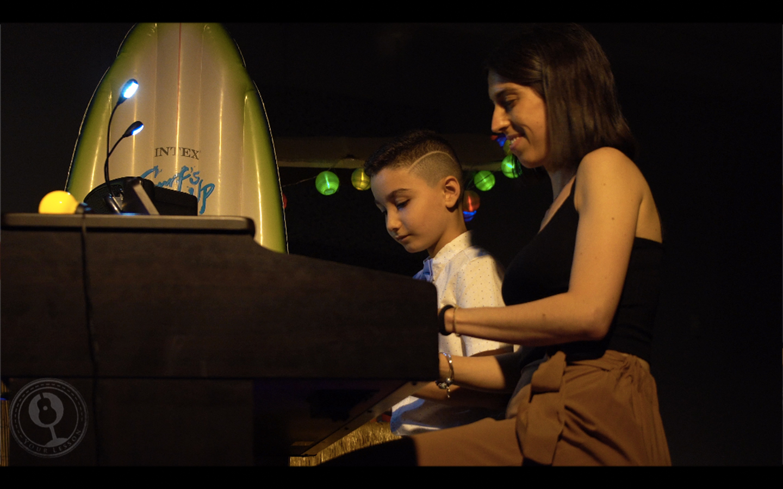 Alexian e Irene