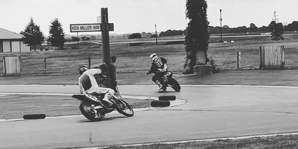 Motorcycle Charity Race